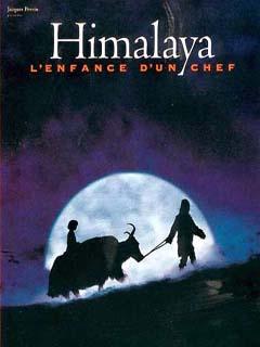 HIMALAYA- trailer (1999)