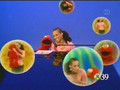 Alicia Keys on sesame streets