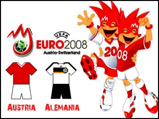 Euro08 - 19.B.Austria-Alemania 1
