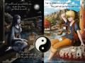Naruto and Hinata Wishing on a star A NaruHina Tribute