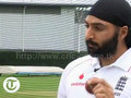 Monty Panesar: The art of Spin