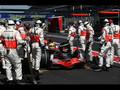 F1 Spanje