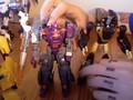 Transformers Universe Classics 2.0 Deluxe Galvatron Review