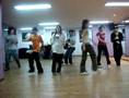 KARA- Secret World Dance Rehearsal