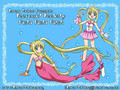Mermaid melody episode 18