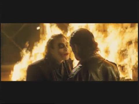 The Dark Knight - TV Spot 16