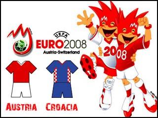 Euro08 - 3.B.Austria-Croacia 1