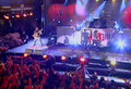 Atreyu - Ex's And Oh's (Live On Kimmel)