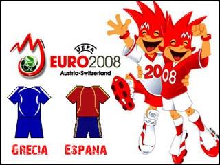 Euro08 - 23.D.Grecia-España 1