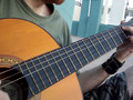 just playing some stuff