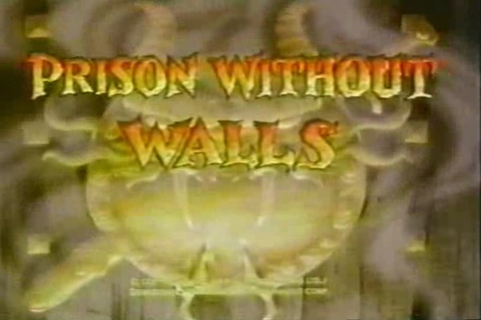 Dungeons & Dragons: Prison Without Walls
