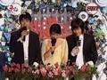 2008 Dream Concert on ETN 2008-06-16 - SS501 - Deja Vu + Fighter + Song For You