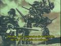 genocyber 2 Ataque Vajranoide