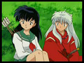 Most Sits Kagome Has Ever Givin Inuyasha