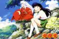Inuyasha X Kagome love