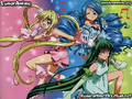 Mermaid melody episode 21