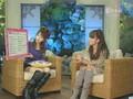 Uta Doki! 268 071022 Talk Day (MC Tanaka Reina & Nakazawa Yuko)