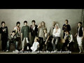 Super Junior-The Last Defeat (The Girl is Mine) eng subb