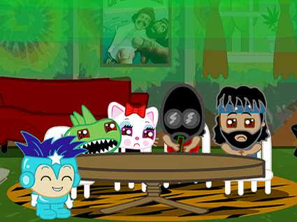 WeRBopBop #17: Magical Marijuana