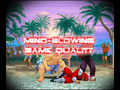 Super Street Fighter 2 Turbo Hi-Res Remix Promo!