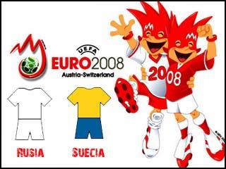Euro08 - 24.D.Rusia-Suecia 1