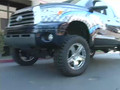 Inside SEMA 2007: New 6-Inch Lift System For The '07 Toyota Tundra