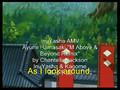 InuYasha AMV: AYU M Above & Beyond Remix