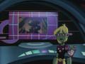 Legion of Super Heroes 112 - Sundown 1