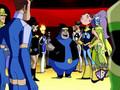 Legion of Super Heroes 108 - Lightning Storm