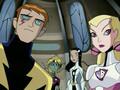 Legion of Super Heroes 104 Phantoms