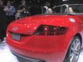 LA Auto Show 2006 - Audi