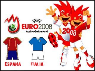 Euro08 - 28.CF.España-Italia 2