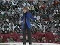 Dallas Halftime Show (Reba)