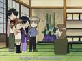 01 / 06 Maria sama ga Miteru Haru (Seconda Serie) (OMAKE - Parodia ep. 01-02) [ SUB ITA ]
