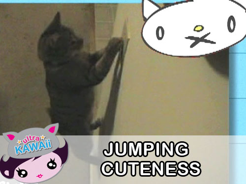 Ultra Kawaii - Jumping Cuteness