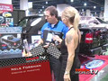 SEMA 2007: New Truck Tonneau Cover Safely Secures Tools and Cargo