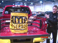 SEMA 2007: New Ways to Easily Access Your Bed And Cargo