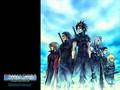 Final Fantasy VII Crisis Core [Das Omen]