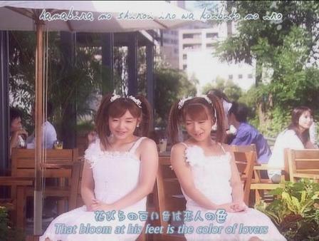 W - Shiroi iro wa Koibito no iro (Subs)