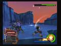 KH2FMLv99 Sora vs Terra & Sephiroth