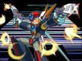 Rockman X Full Throttle