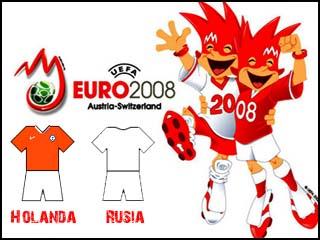Euro08 - 27.CF.Holanda-Rusia 2
