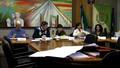 Consiglio Comunale di Pocenia - 21.04.2008