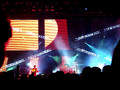 Muse- Time is Running Out LIVE @MSG