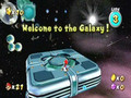:: Super Mario Galaxy Space Chaos Gameplay New ::