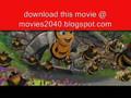 Bee Movie (2007) Full Leng