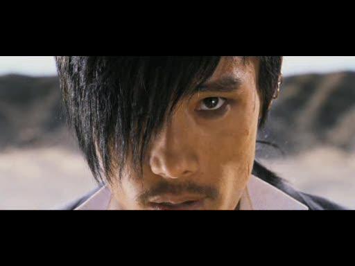 The Good, the Bad, the Weird Korean Movie Final Trailer