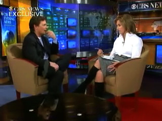 Michael J Fox on Katie Couric
