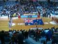 Melbourne Tigers V 36ers