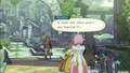 Tales of Vesperia gameplay 3